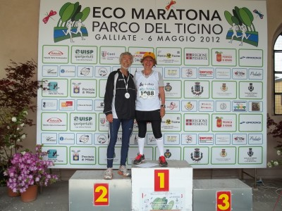 Alpago Ecomarathon