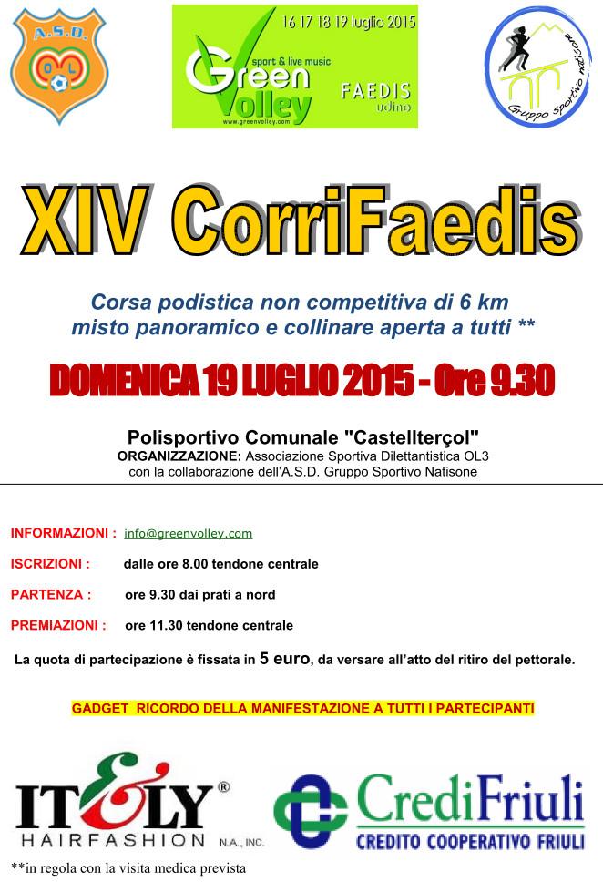 CorriFaedis