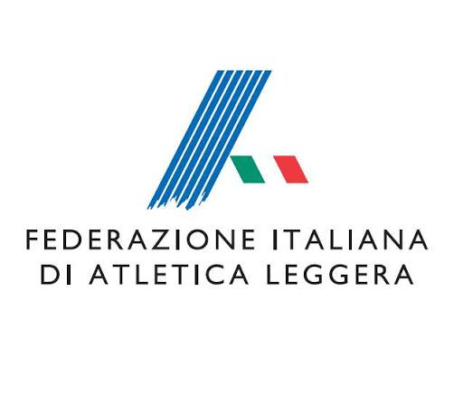 Logo della FIDAL